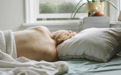 5 Steps to a Better Night's Rest